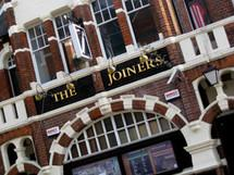 Joiners Arms Open Pre Match On Sunday